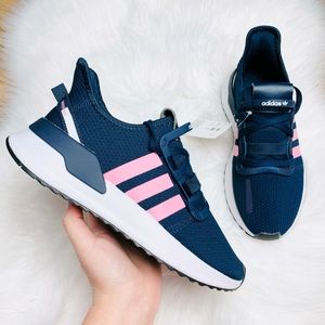 Adidas Originals U_Path Run Navy Pink